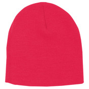 USA-Made 8½' Inch Knit Beanie