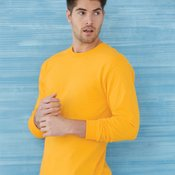 Heavy Cotton Long Sleeve T-Shirt