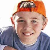 Unstructured Classic Dad's Cap - YOUTH/SMALL FIT