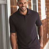 X-Temp Pique Sport Shirt with Fresh IQ