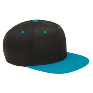 One Ten Flat Bill Snapback Cap Thumbnail