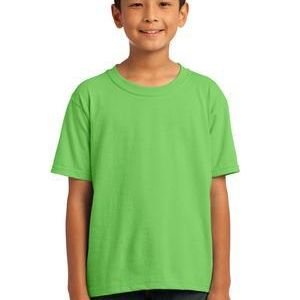 Youth HD Cotton ™ 100% Cotton T Shirt Thumbnail