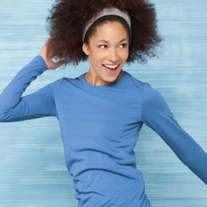 Performance Women's Long Sleeve T-Shirt Thumbnail
