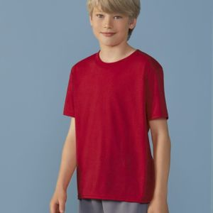 Performance® Core Youth Short Sleeve T-Shirt Thumbnail