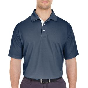 Men's Platinum Performance Birdseye Polo with TempControl Technology Thumbnail