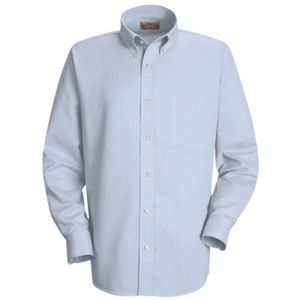 Easy Care Long Sleeve Dress Shirt Thumbnail