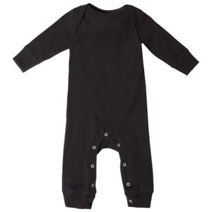 Infant Long Legged Baby Rib Bodysuit Thumbnail